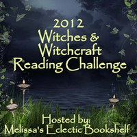 Witches Reading Challenge